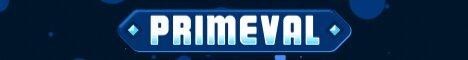 Banner for Primeval server