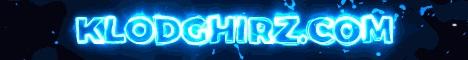 Banner for Klodghirz - Creative Server Minecraft server