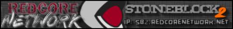 Banner for StoneBlock2 server