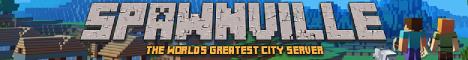 Banner for Spawnville server