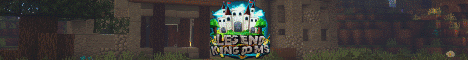 Banner for LegendKingdoms server