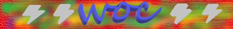 Banner for World Of Cancer Minecraft server