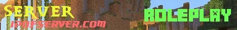 Banner for New City server
