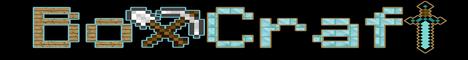 Banner for BoxCraft [1.8-1.14.3] play.boxcraft.ru server