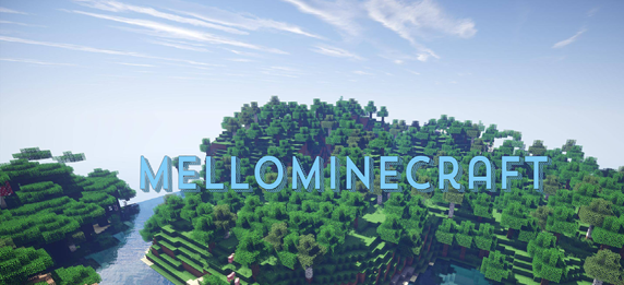 Banner for Mello Minecraft server