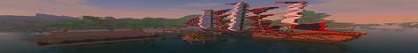 Banner for Sailorcraft Minecraft server