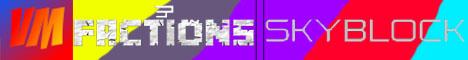 Banner for VenturesMC server