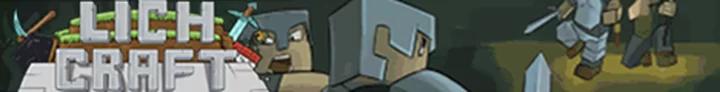 Banner for Lichcraft server