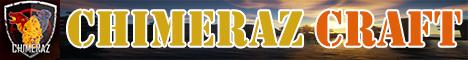 Banner for ChimerazCraft Minecraft server