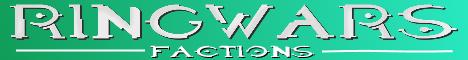 Banner for Ringwars Factions server