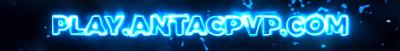 Banner for Play.AntacPVP.com server