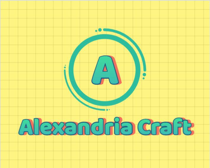 Banner for Alexandria server