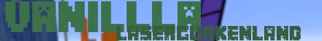 Banner for Lasergurkenland server