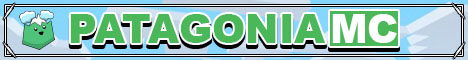 Banner for Patagonia server