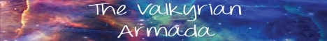 Banner for The Valkyrian Armada server