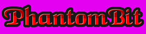Banner for PhantomBit server