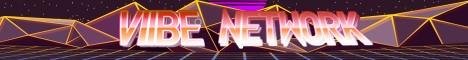 Banner for ViibeNetwork server
