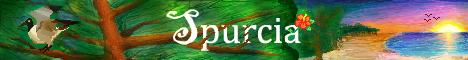 Banner for Spurcia server
