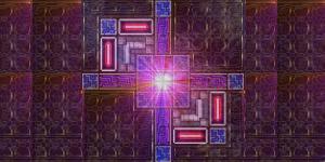 Banner for 4JGRCRAFT server