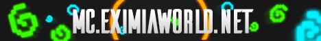 Banner for EximiaWorld server