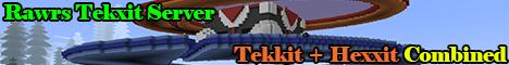 Banner for ApertureGaming Tekxit-Two server