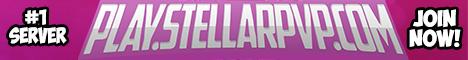 Banner for Stellar PvP server