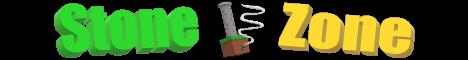 Banner for Stone Zone Minecraft server