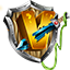 Icon for Vexius Survival Minecraft server