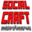 Icon for SocialCraft Minecraft server