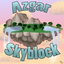 AzgarSkyblock icon