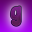 Icon for Galaxy Network Minecraft server