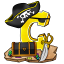 Icon for Captain's Craft - Survival Minecraft server