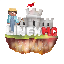 Icon for LinexMC Minecraft server