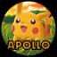 Pixelmon | Apollo - Alpha icon