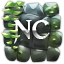 Icon for NostalgiaCraft Minecraft server