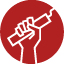 Icon for TNTWcraft Minecraft server