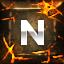 Nitronic icon