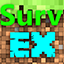 Icon for SurvEX Minecraft server