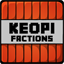 Icon for Keopi Factions Minecraft server