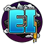 Icon for Exile Islands Minecraft server