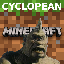Icon for Cyclopean Minecraft server