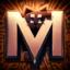 Icon for MeowMC Minecraft server