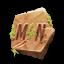 Minecraft 4 Nerds icon