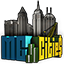 Icon for McCities Minecraft server