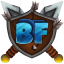 Icon for Brutal Factions Minecraft server