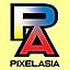 PixelAsia icon
