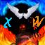 Icon for XenoWorld Minecraft server