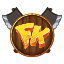 Icon for Four Kingdoms Minecraft server