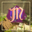 Magistrate icon