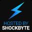 Infinite SMP (Space Server) icon